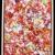 Red sprinkles, 40x30