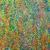 Flower tapestry, 100x100