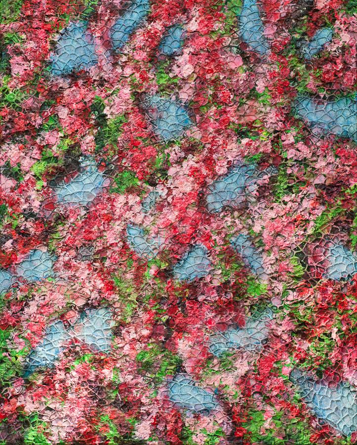 Blossom I, 50x40